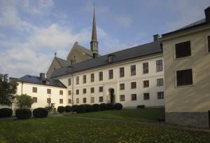 Munkklostret