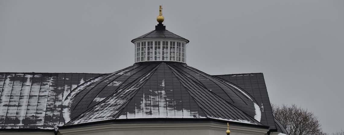 Kyrkorestaurering